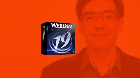 Webdev - Criando aplicações para Web