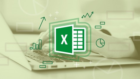 [Udemy Coupon] The McKinsey Way Of Excel Hacking and Dynamic Charting