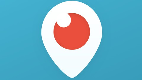 Periscope 101 Profits: Business Strategies Pro Course