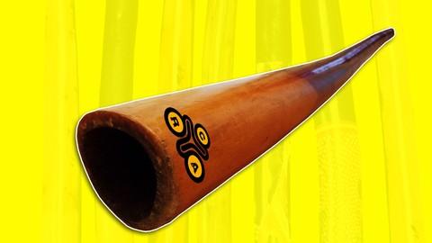 Curso de Didgeridoo nivel principiante