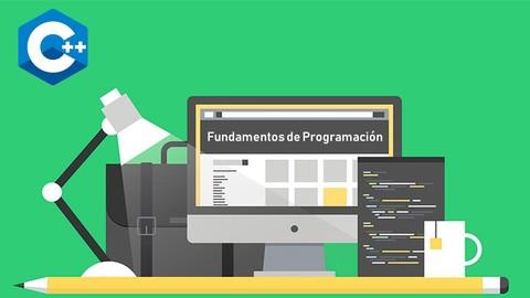 Fundamentos de Programación - Aprende a programar desde cero