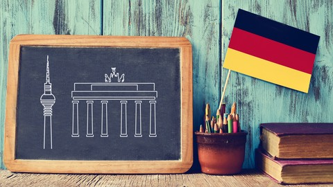 Deutsch Intensiv - Intensive German Course for Beginners