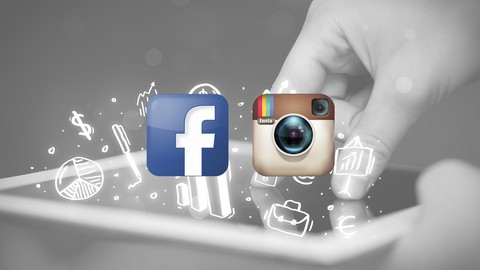 Curso Facebook Marketing, Facebook Ads & Instagram Ads