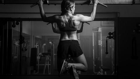 Sale : Udemy: Four Week High Intensity Workout Program