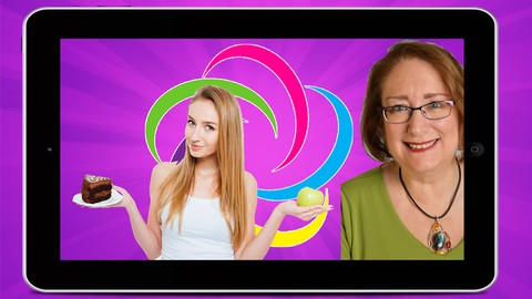 [Udemy Coupon] EFT – Tapping for Weight Loss. No Excuses! Emotional Freedom
