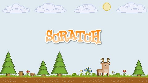 The Scratch Academy – Entry Level Computer Programming