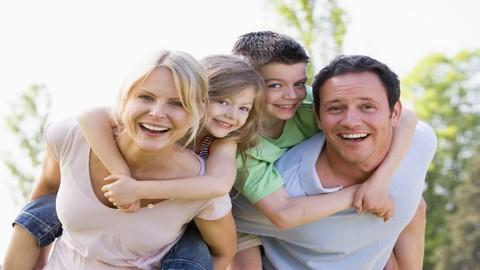 Sale: Udemy : Aprende a tener la familia que sueas