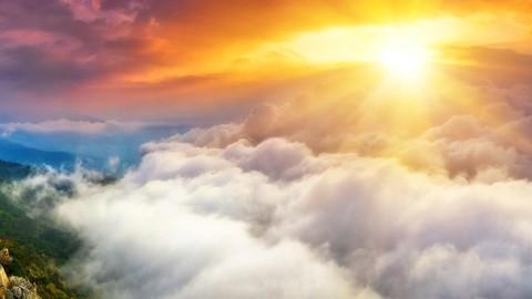 Kingdom Glory: Release the Presence of God as a Christian