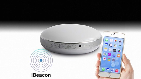 [Udemy Coupon] iBeacon development for iPhone
