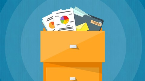 Sale: Udemy : Best Practices in Document Management
