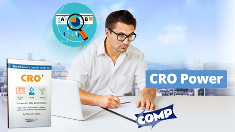 CRO Power: A/B Testing for More Leads & Sales