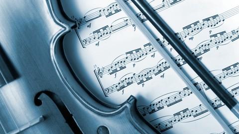 Music Theory Grade 1 - British School Muscat