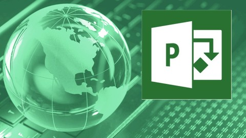 Master Microsoft Project 2016 - 6 PDUs from a PMI REP