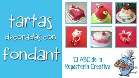 Netcurso-aprende-a-decorar-tartas-fondant