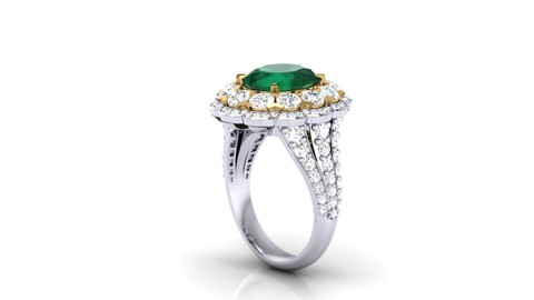 Professional Jewellery Design with Gemvision Matrix