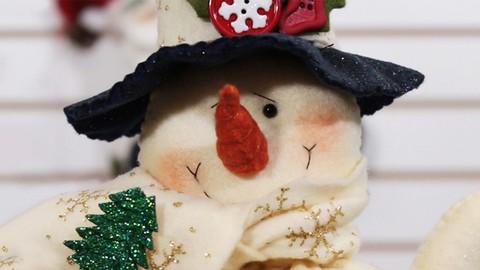 Netcurso-cafetera-muneco-nieve