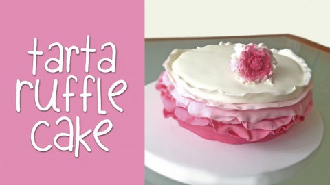 Netcurso-ruffle-cake