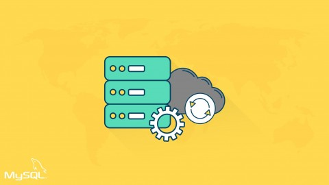 [Udemy Coupon] – Database Design and MySQL