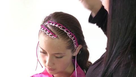 Netcurso - //netcurso.net/peinados-infantiles