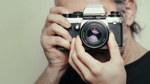 誰にでもわかる基礎写真講座