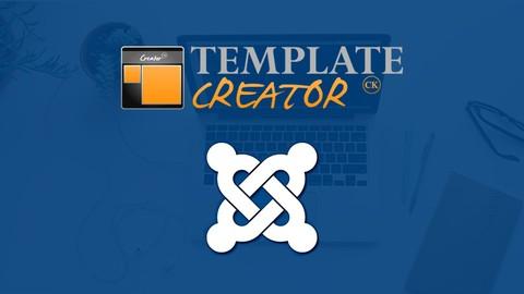 Template Creator CK - Creating Custom Joomla templates   Udemy