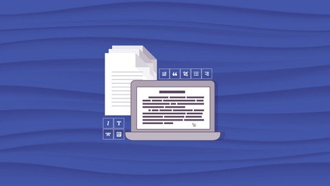 [Udemy Coupon] MS Word Power Shortcuts To Finish Projects in Less Time