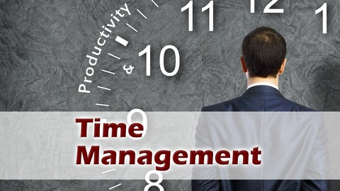 Netcurso-productivity-and-time-management