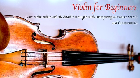 Cracking the Violin Code - Violin Lessons for Beginners! - Resonance School of Music