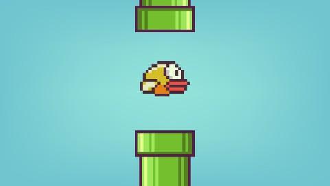 Netcurso - //netcurso.net/flappy-bird-crea-un-videojuego-en-una-hora