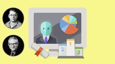 Be A Better Manager 2 - Data Driven Manager Training