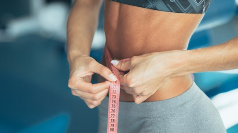 Lose Weight: Four Simple Steps to Easy Weight Loss