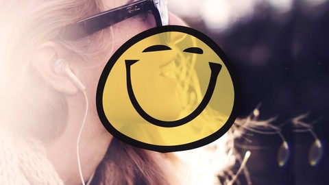 [Udemy Coupon] Boost Your Happiness Quickly And Easily So You Can Thrive
