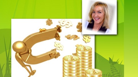 Wealth mind, Wealthy life- in 8 Powerful Hypnosis sessions