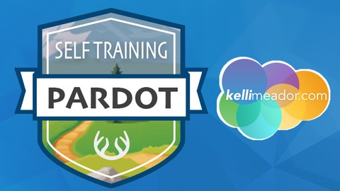 Pardot Training: Get up and running with Salesforce Pardot   Udemy