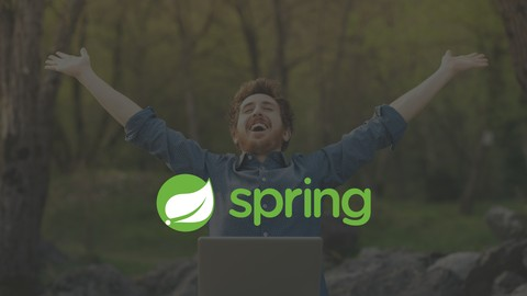 Spring Framework Master Class - Learn Spring the Modern Way!