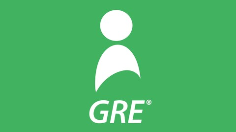Premium GRE® Prep Course: Improve Your GRE Score