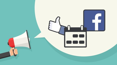 Free udemy course How To Promote Your Event On Facebook