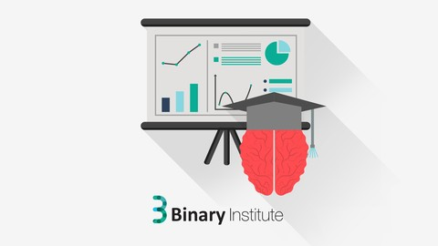 Binary options udemy