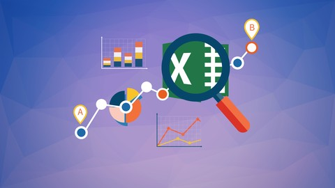 Boost Your Excel Skills: Crash Course w/ Downloadable Files