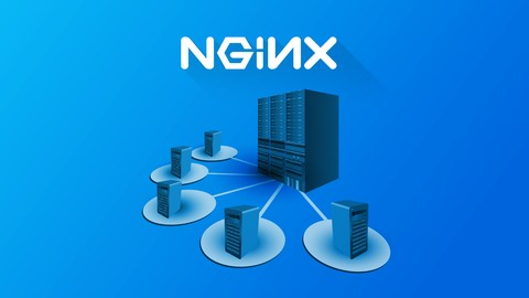 Free - 100% off #Nginx - Beginner to Advanced | Learn Viral