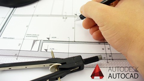 The complete AutoCAD 2016 course