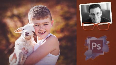 [Udemy Coupon] Adobe Photoshop CC Essentials | Photoshop Masterclass