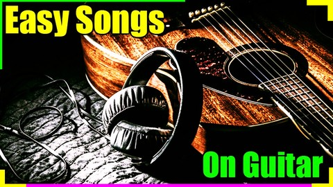 Beginner Guitar Lessons - Learn EASY SONGS on the Guitar - Resonance School of Music
