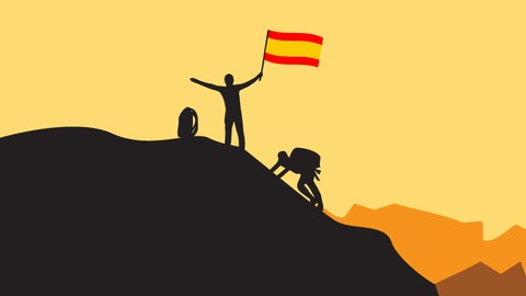 Spanish for Beginners: the Learn & Practice Method