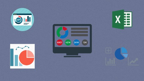 [100% Off] 2 in 1: Excel + Data Analysis Theory (Dutch BKO Accredited) Udemy Coupon