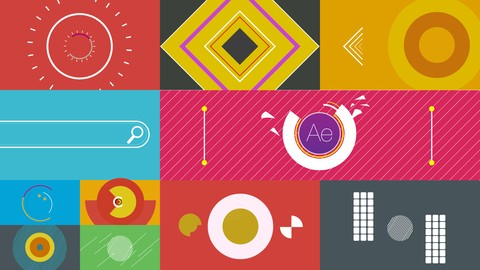 Free - 100% off #After Effects : Create Motion Graphics