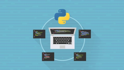 Python from Beginner to Intermediate in 30 min.