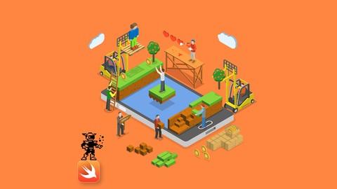 Netcurso-videojuegos-desde-cero-con-swift-y-spritekit
