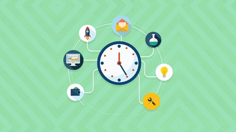 [Udemy Coupon] A Modern Day Guide To Stop Procrastinating