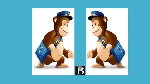 Sale : Udemy: Mailchimp tutorial: Step by step in depth